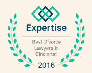 Expertise Best Divorce Lawyers in Cincinnati 2016